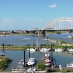 The Waal Bridge, Nijmegen