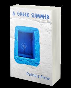 A Greek Summer by Patricia Frew